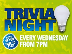 Lord Stanley Hotel East Brisbane ... Wednesday Trivia 7pm @ The Lord Stanley Hotel | East Brisbane | Queensland | Australia